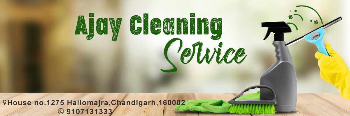 Ajay cleaning services