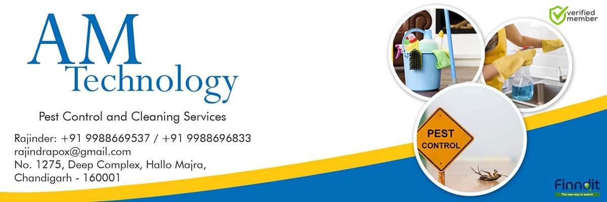AM Technolgy